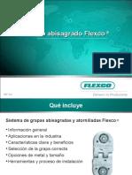 HDF245 Flexco Bolt Hinged 1112 ES