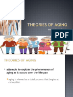 Theories of Aging.ppt Cel