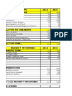 Examen de Eeff (Venta)