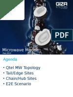 MW Model