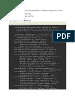 Coding Bobol Excel