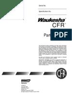 Cfr f1f2 Parts Catalog