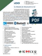BMD 300 Series Data Sheet