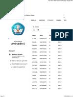 Profile - Satuan Pendidikan