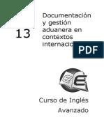 Tema 13_Documentación y Gestión Aduanera en Contextos Internaciones