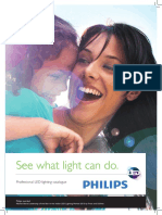 Philips Professional LED Lighting Catalogue