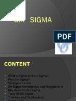 Admin SixSigma