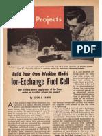 DIY Fuel Cell