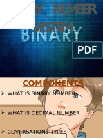 Foc Binary to Decimal Coversation Slide