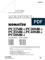 PC40MR-2 SEBM032410
