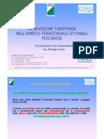 Presentazione Pescara Revisione