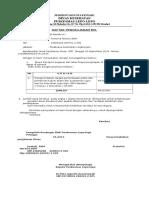 Data Rill Pemeriksaan Jentik September 2014