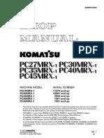 PC40MR-1 SEBM016808