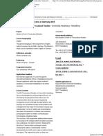 International Programmes - DAAD - Deutscher Akademischer Austausch Dienst