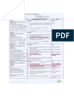sena recording sheet