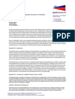 Circualr International Group Compulsory Insurance S C Maritime Labour Convention