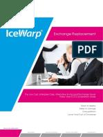 IceWarp Exchange Replacement