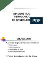 Clase Dx Serologico Brucelosis 2015