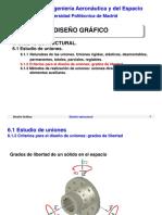 06.01.02 Criterio Para El Diseño de Uniones