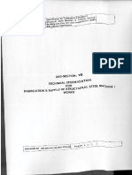 Technical Specification  Pages 1 to 24 - Flue Gas Duct.pdf