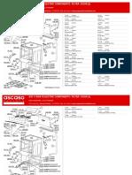 Electtrobar e55 112005 r Electric Components Filter Door 2 10102016
