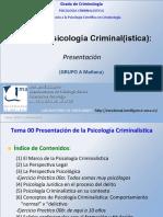 Tema 00 Psicología criminal