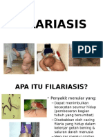 Filariasis - Anp