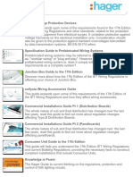 Surge Protection Devices Guides