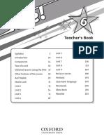 Teachers Book Ace 6