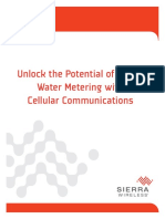 Whitepaper Smart Water Metering 3