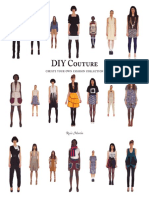 DIY Couture - Create Your Own Fashion Collection (2012)