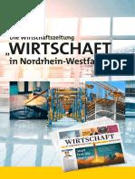 Mediadaten - Wirtschaft in NRW
