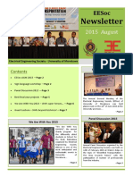 News Letter_August Issue