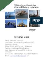 Offshore QC Welding Inspection versi 1.pptx