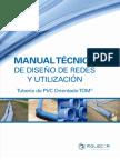 Manual Tecnico Tuberias TOM Molecor