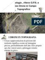 metodologia-rilievo drone