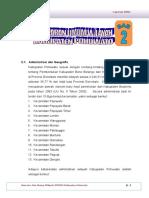 Bab 2 Gambaran Kabupaten