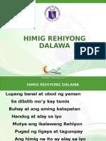 Rehiyong Dalawa
