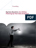 Bigdata Blackout