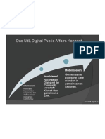 UdL Digital Public Affairs Konzept