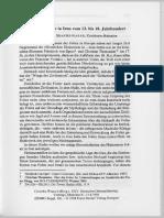 Shafiei--Folter Und Strafe in Iran 13-18 Jh--ZDMG1991