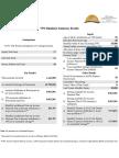 VPS Simulator Summary Results