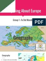 Group1fdm Europe