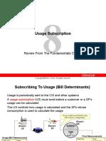 08_Usage Subscription BO