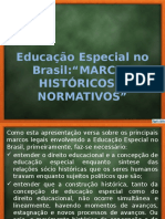 Educação Especial No Brasil_ Marcos Históricos e Normativos