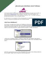 Empaquetar una aplicación para distribuir.docx