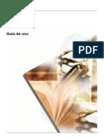 Manual de Impresora Kyocera