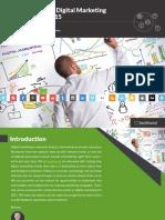 SIS Digital Marketing Guide 2015