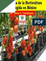 1. Agricultura Protegida en Mexico
