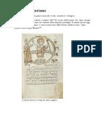 Il Canto gregoriano + metodo
